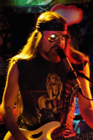 Michel Montecrossa live
