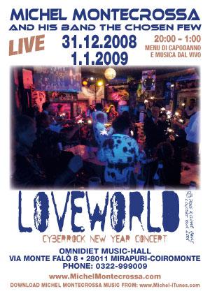 Loveworld