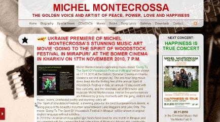 Screenshot Newsletter