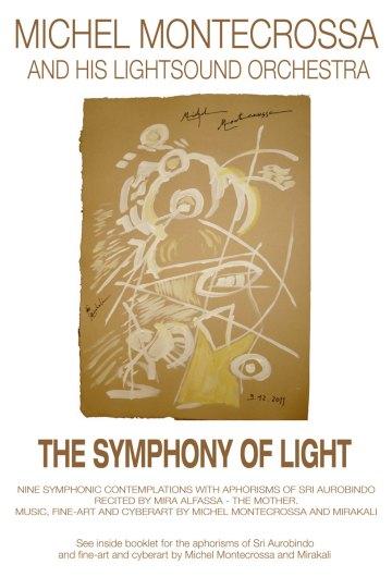 Michel Montecrossa -The Symphony Of Light