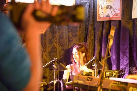 Girl Spirit Electronica Concert 9