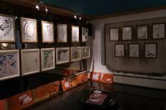 Photo show of the Michel Montecrossa 'CREATION' Art Exhibition, 19
