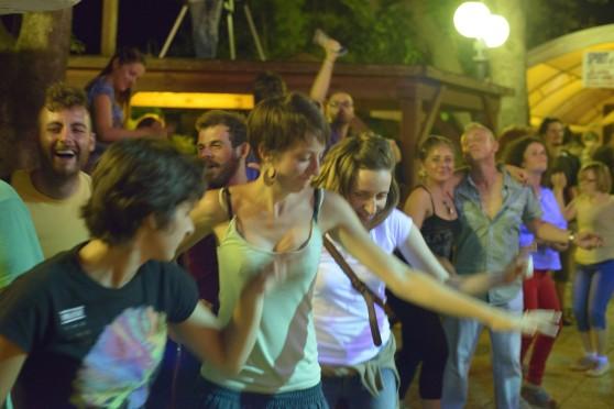 Spirit of Woodstock Festival 2013 - Live Impressions
