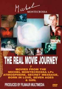 DVD: Michel Montecrossa's 'The Real Movie Journey'