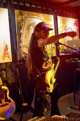 Michel Montecrossa's Sweet Lovefest Concert 10