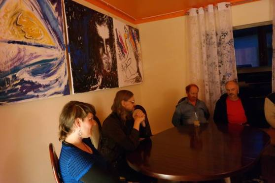 Miravillage Gathering for Consciousness Expansion; 4