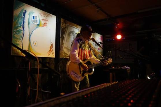 Michel Montecrossa - Concert on 17-10-2014, pic 1