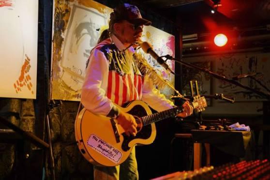 Michel Montecrossa - Concert on 17-10-2014, pic 4