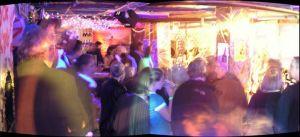 Michel Montecrossa Rock Vision Diner - Live Concert 5