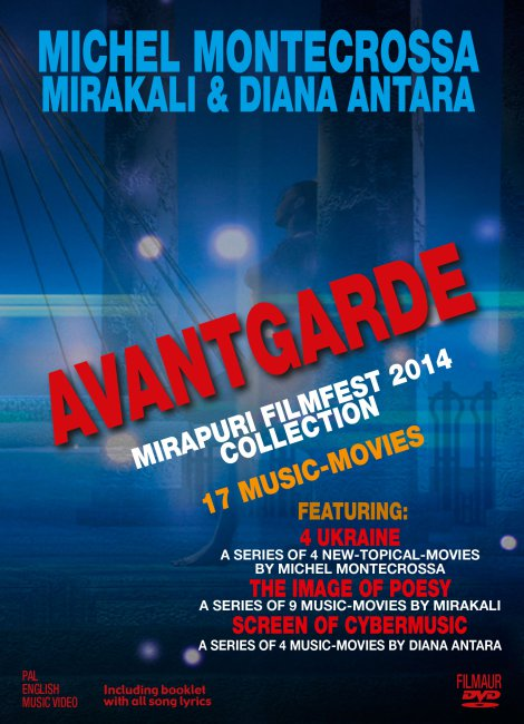 AVANTGARDE Mirapuri Filmfest 2014 Art-Movie Collection