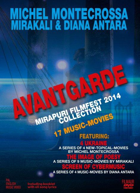 AVANTGARDE Mirapuri Filmfest 2014 Art-Movie Collection