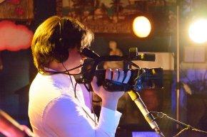 Michel Montecrossa's 'Love, Peace & Happiness New Year Concert 2015', 5