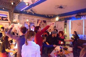 Michel Montecrossa's 'Love, Peace & Happiness New Year Concert 2015', 8