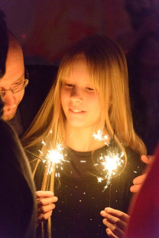 Michel Montecrossa's 'Love, Peace & Happiness New Year Concert 2015', 18