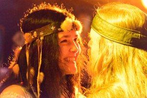 Michel Montecrossa's 'Love, Peace & Happiness New Year Concert 2015', 24