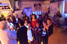 Michel Montecrossa's 'Love, Peace & Happiness New Year Concert 2015', 28