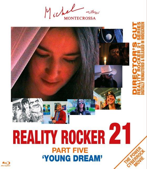 Reality Rocker 21, Part V