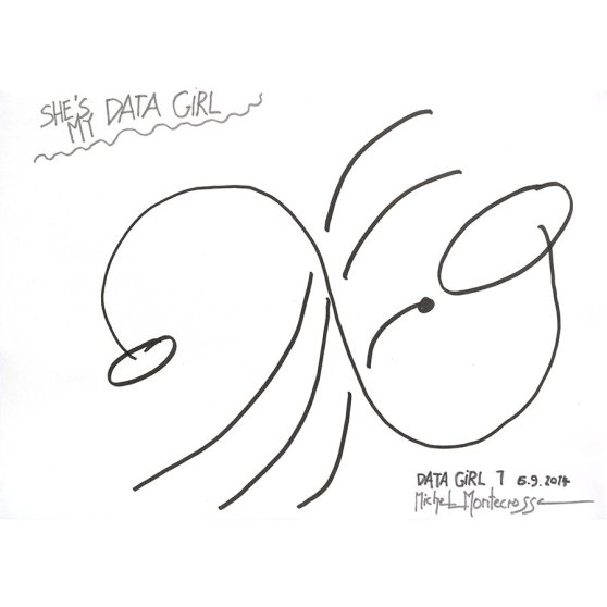 Data Girl 1
