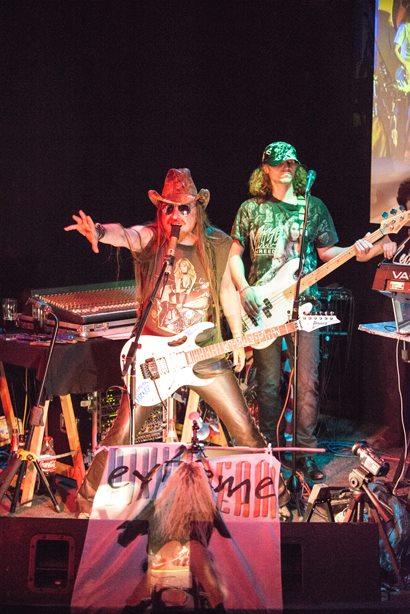 'Ich bin der Typ' Cyberschlager Concert 3