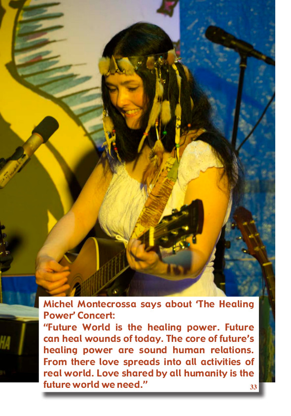 Quote - Future world and sound relations