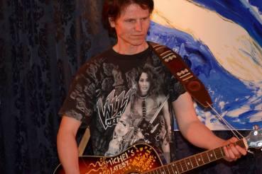 Bild 17 - I Have A Vision Concert 4-03-17