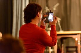 Künstlerkreis Kaleidoskop - I Have a Vision Concert, Bild 19