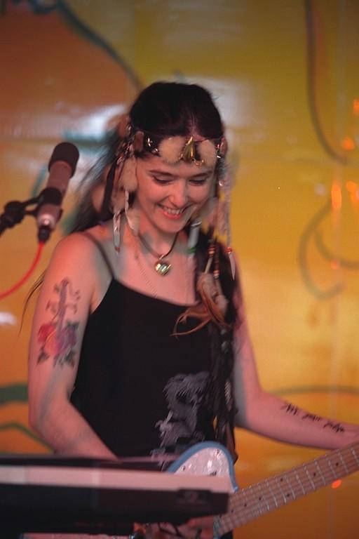 Mirakali - Spirit of Woodstock Festival