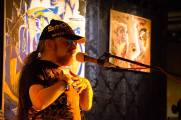 Michel Montecrossa - Free - Frei Concert Photo 1