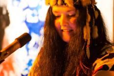 Michel Montecrossa - Free - Frei Concert Photo 4