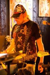 Michel Montecrossa - Free - Frei Concert Photo 6