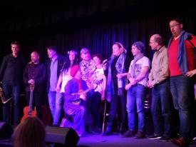 Über Alles Hinaus Concert - Selected Photos 22