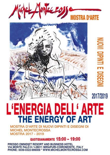 New the-energy-of-art-plakat-2017 2019