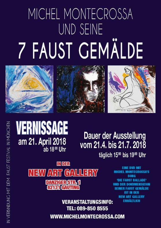 7 Faust Gemälde Ausstellung 2 Miravillage Plakat.indd