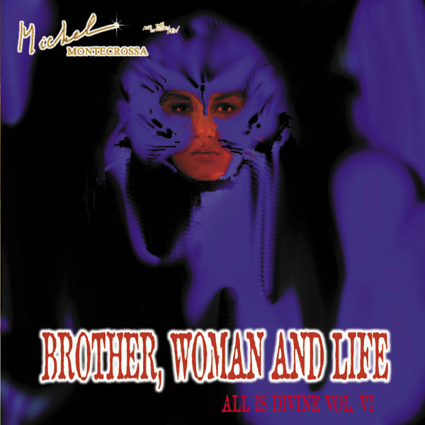 Album Cover - Brother Woman And Life
