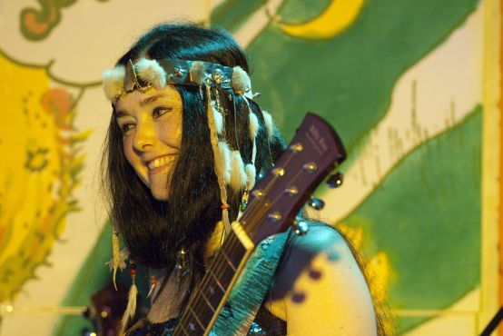 Spirit of Woodstock 2009