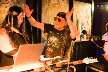 Cyberrock meets Orgastica-DJ Concert img 8