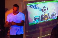 Wild Cyberrock meets Orgastica DJ 11