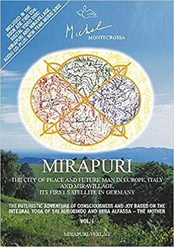 Book Mirapuri City of Peace
