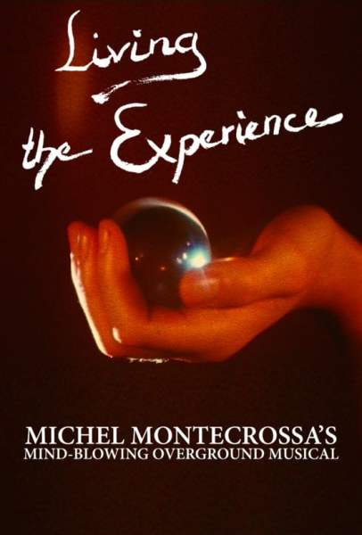 cover living the experience