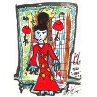 Child Geisha