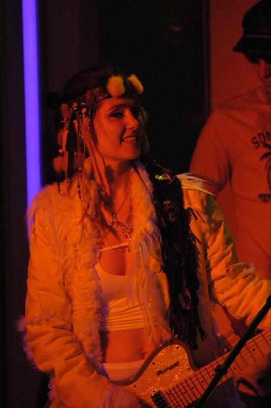 Mirakali  Spirit of Woodstock Festival